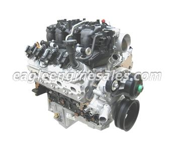 '02-'07 - 6.0L Base Engine 360 Horsepower PN: 6000-S