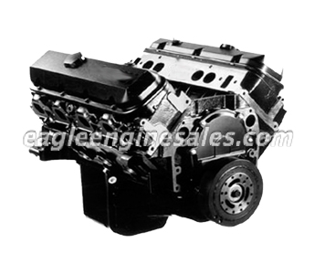 '91 and up - GM 7.4L Carbureted or MPI Big Block PN: 454M