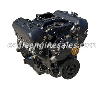 4.3L Base Engine (4bbl Intake Manifold)