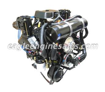 4.3L Bobtail Carb Engine 8 Bolt Intake Manifold PN: 2537-Bobtail