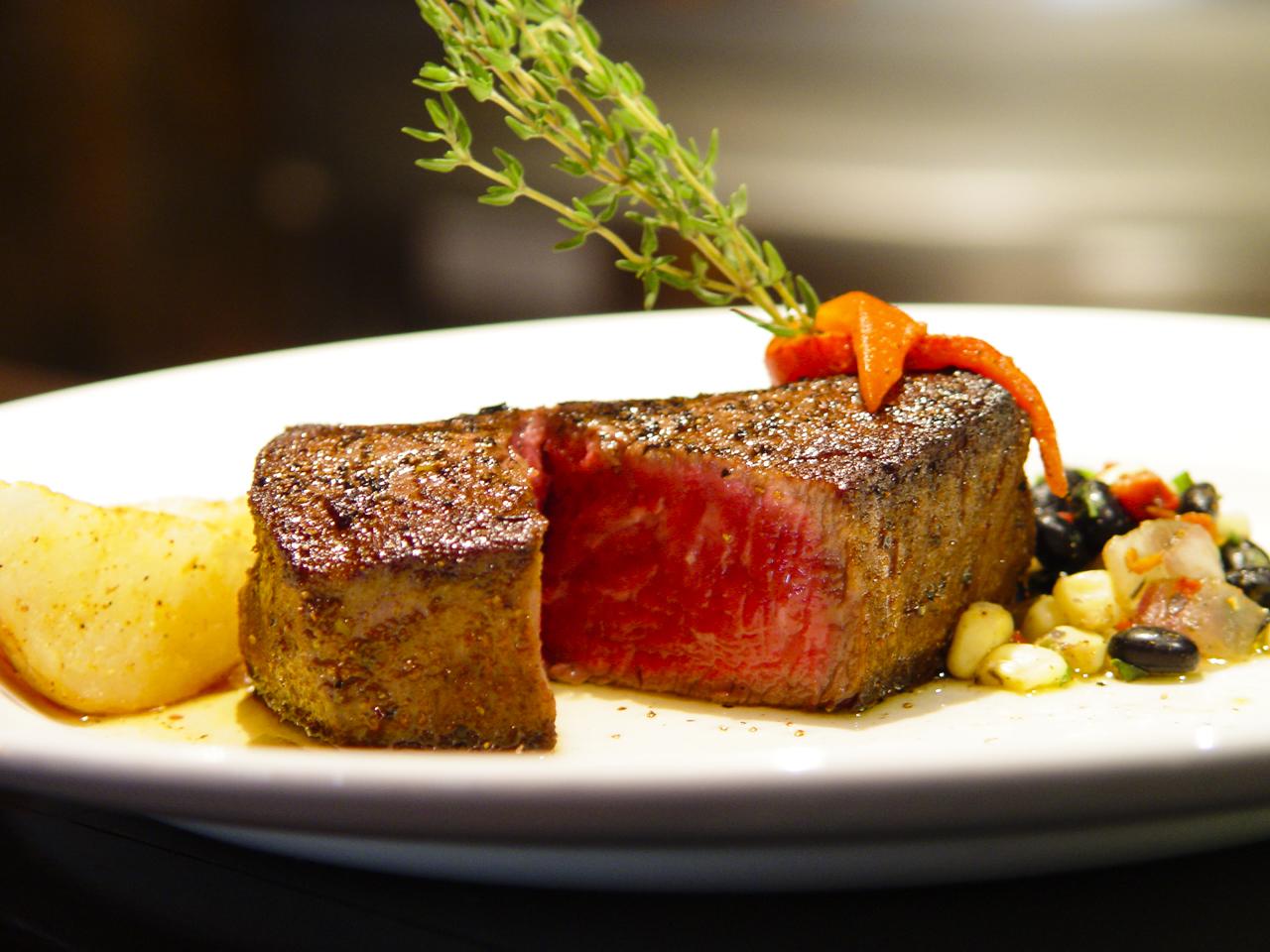 Paulie Spice for Steak