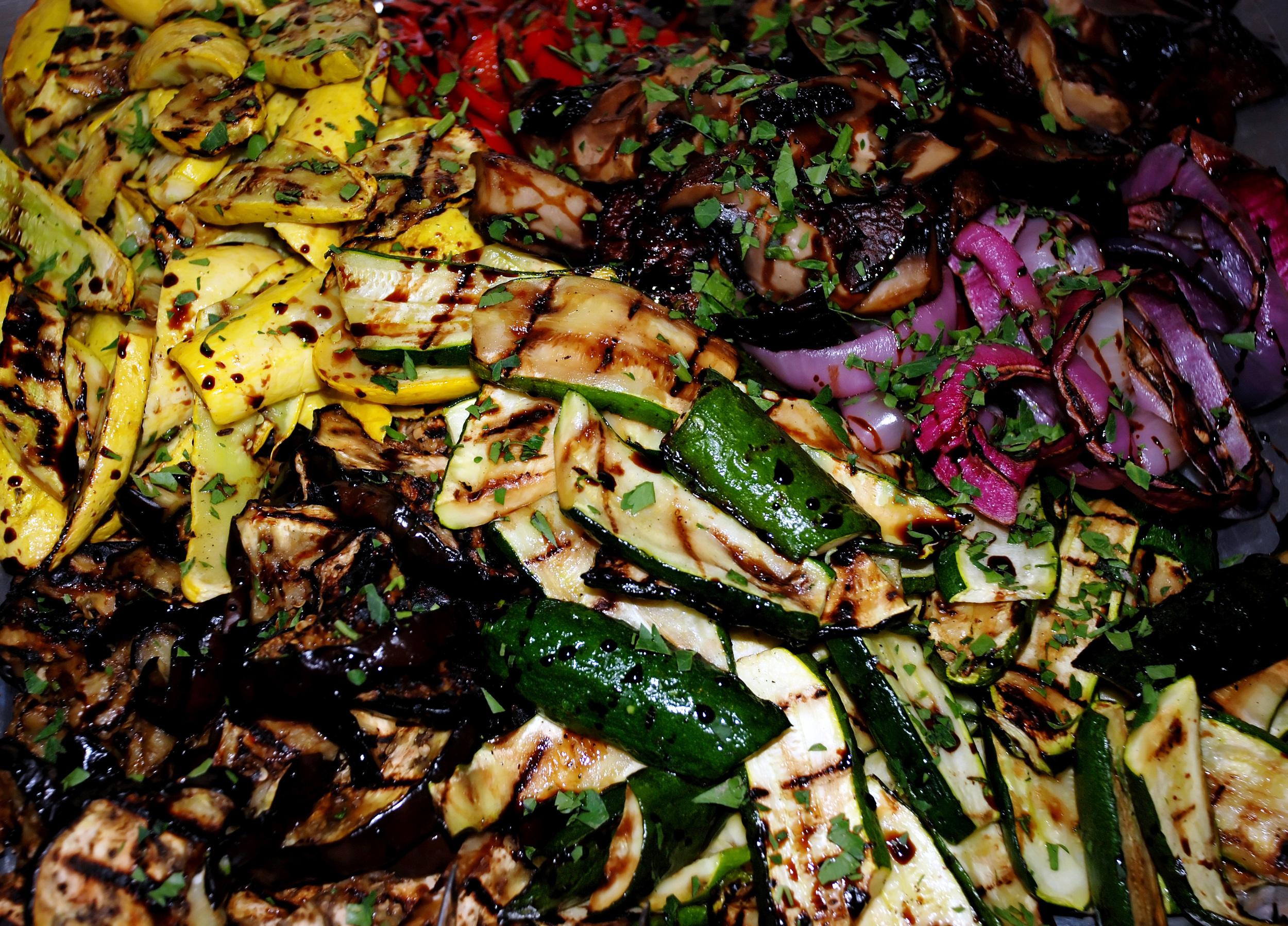 Paulie Spice for Seasoned Veggies