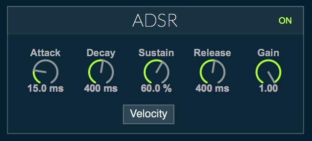 ADSR Module