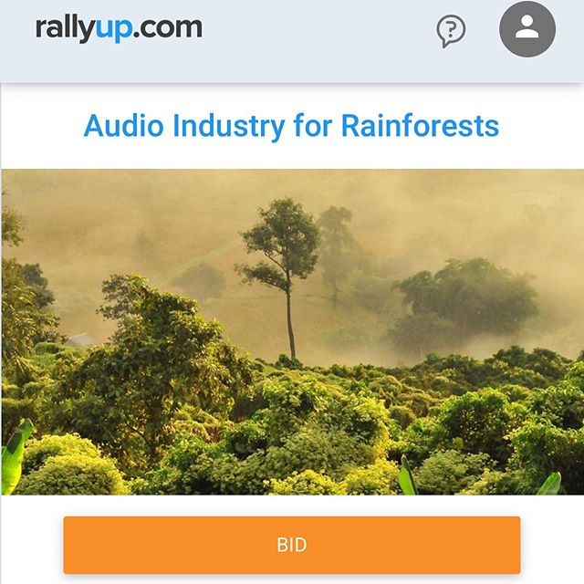 We're happy to announce that Spektro Audio will be joining @Luftrum1's fund raising campaign, which this year is focused on helping combat deforestation and fires on rainforests such as the Amazon.  As some of you may know, we're is based on Brazil so this matter is very important to us as we are 100% against the current view and policies that are being put in place by the current government (which completely ignores real data about the situation of the Amazon and it's surroundings and pretends that nothing bad is happening). We've donated 1 licence for CV Toolkit - Complete Bundle 2 (including all module packs), a Max for Live bundle containing licenses for ACDGEN, GrainFlux, Fragments and Nucleation, as well as individual licenses for these products.  Feel free to place your bid and help this great cause!  #fundraising #audio #musicproduction #kvrforum #luftrum #maxforlive #plugin #maxmsp #ableton #abletonlive #synth #synthesizer #cvtoolkit #acdgen #grainflux
