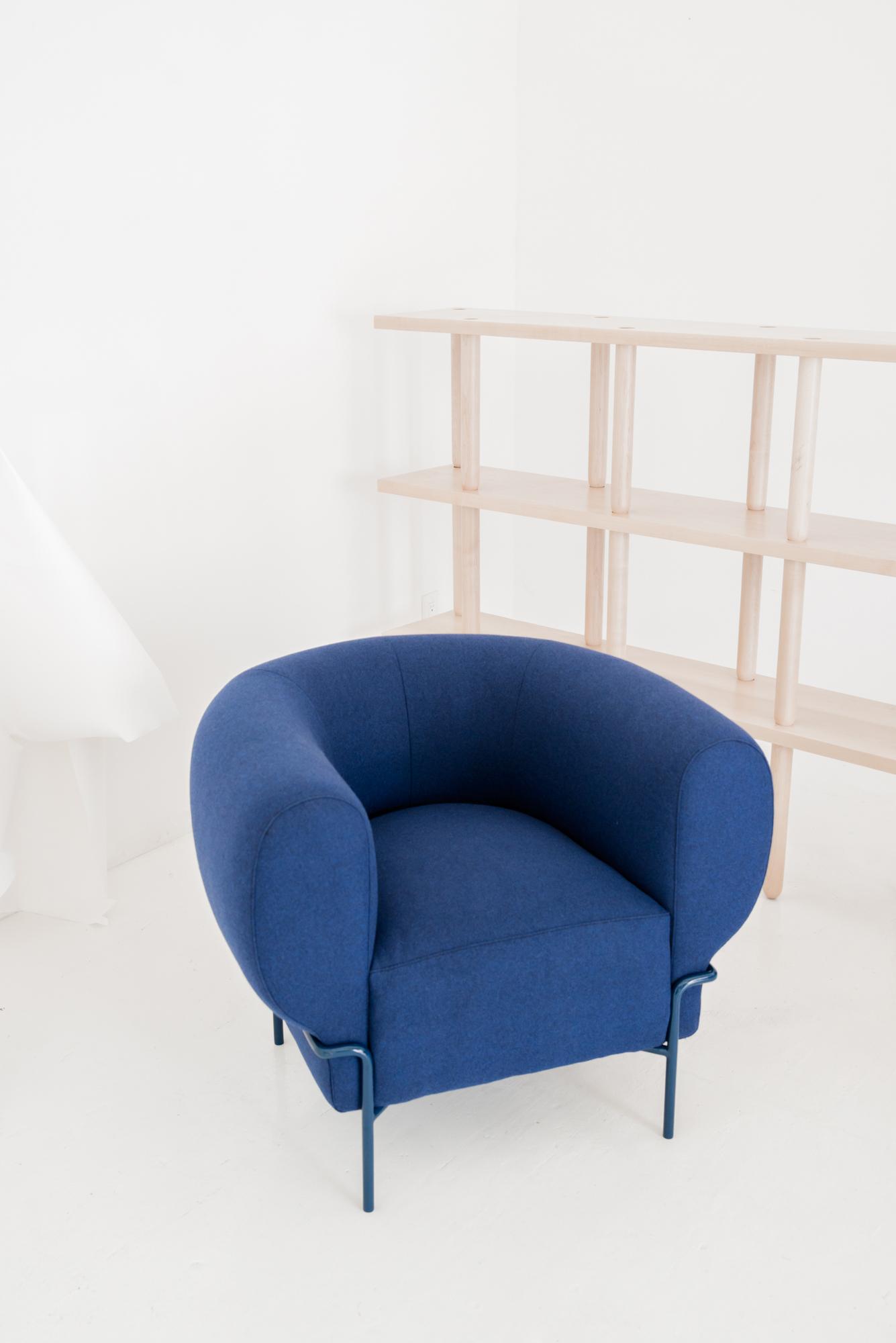 Michael Felix Madda Chair