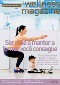 wellness magazine