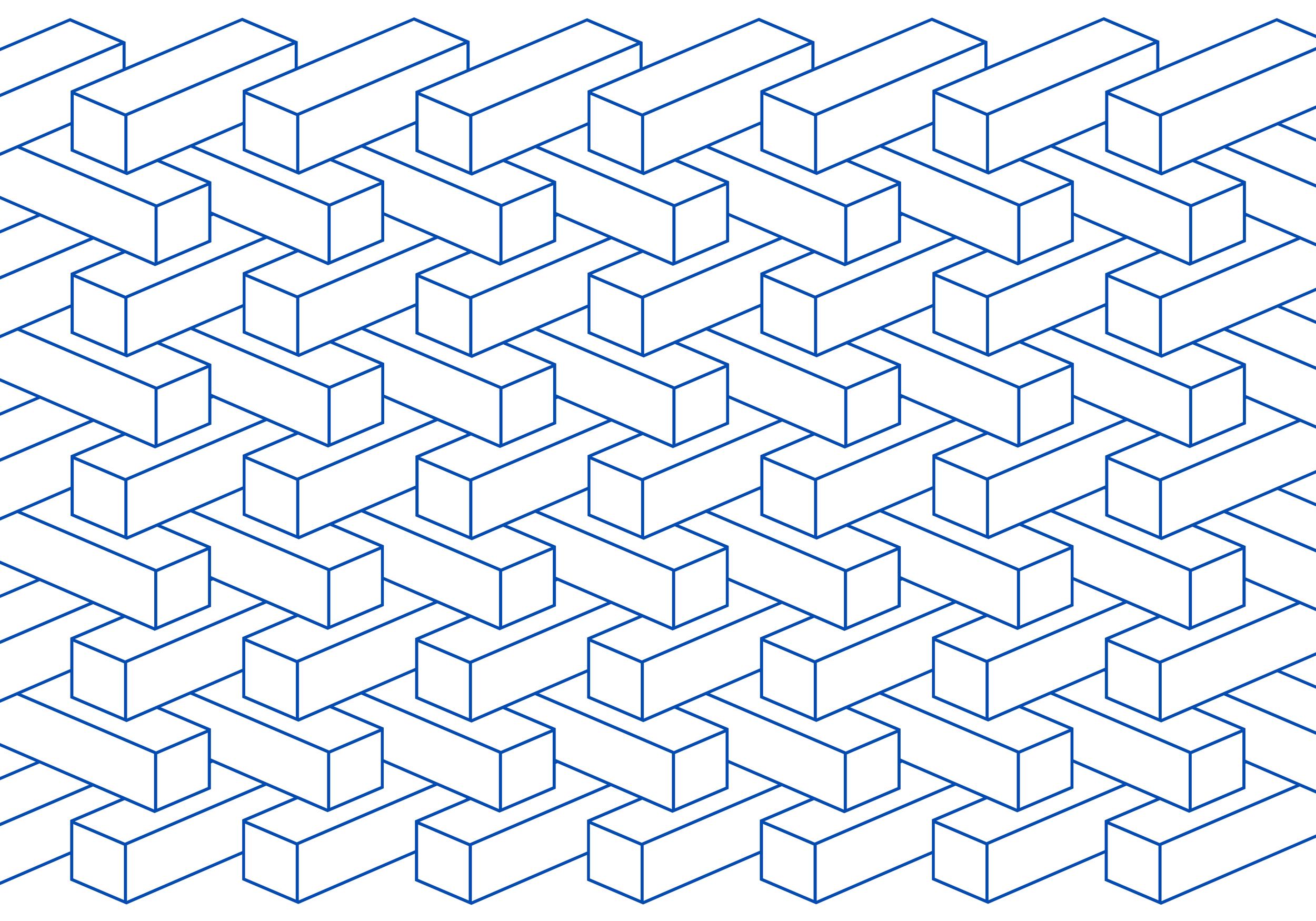 Maker Assembly Block Pattern