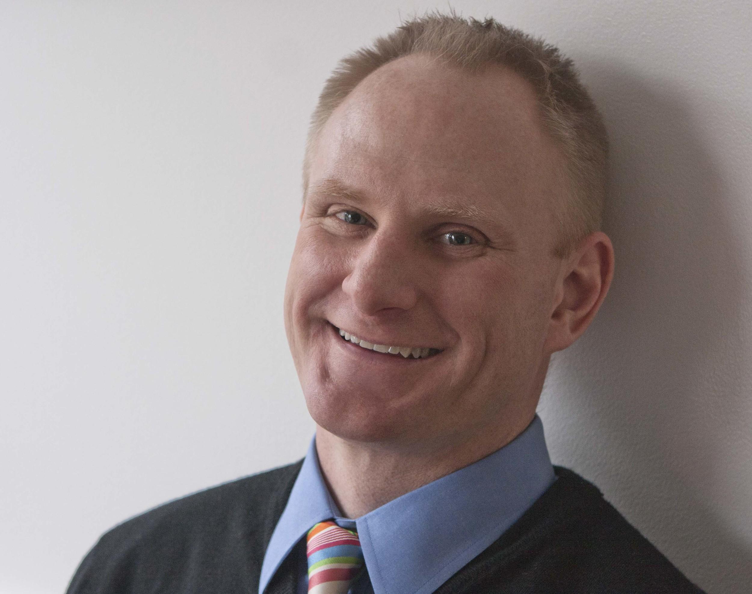 Thomas Donahue, DC, CCSP