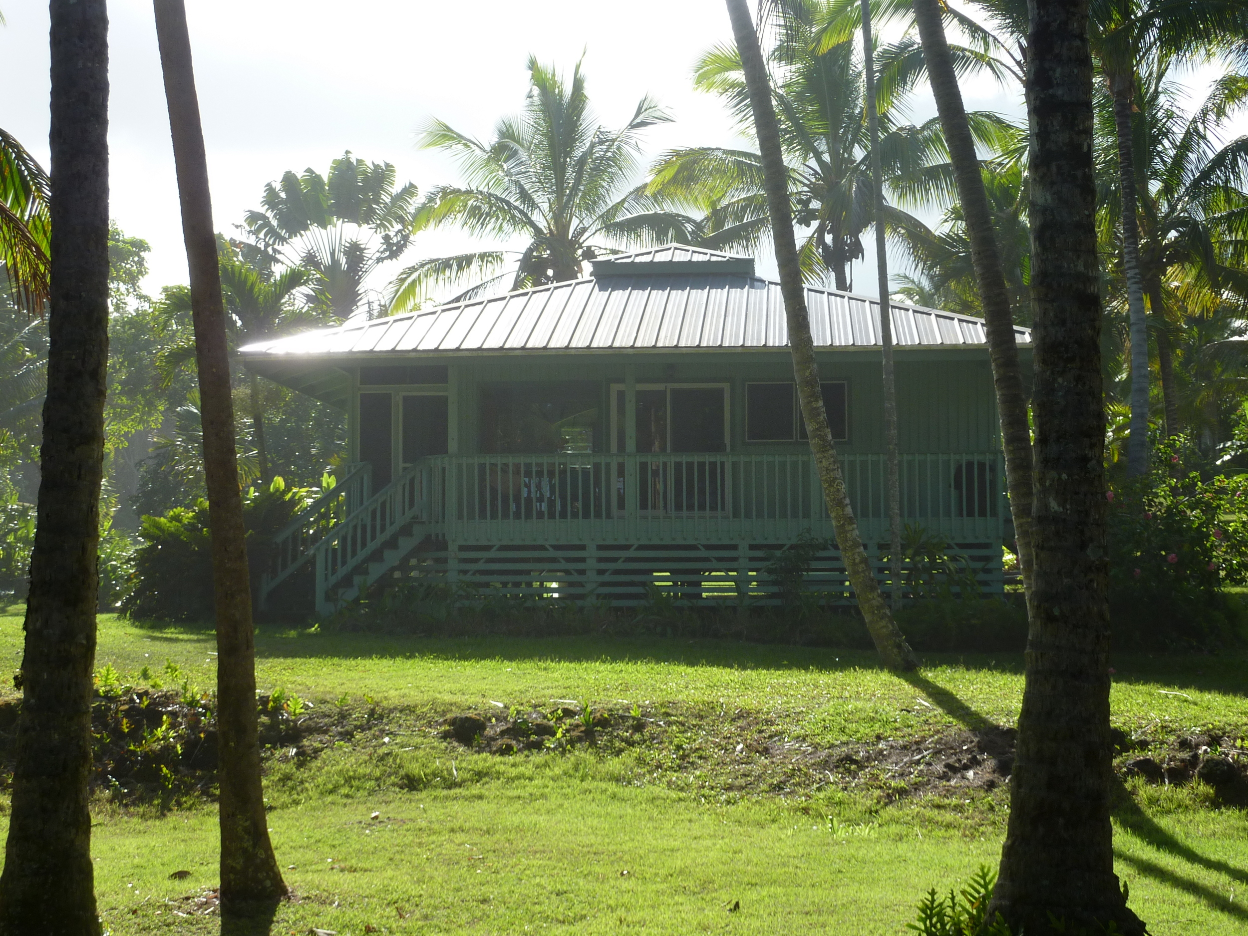 About Rainbow Dreams Cottage
