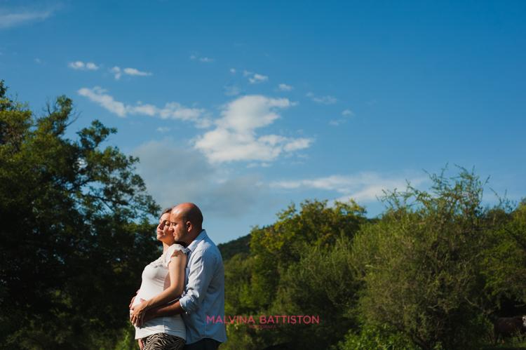 fotos de embarazo con pareja