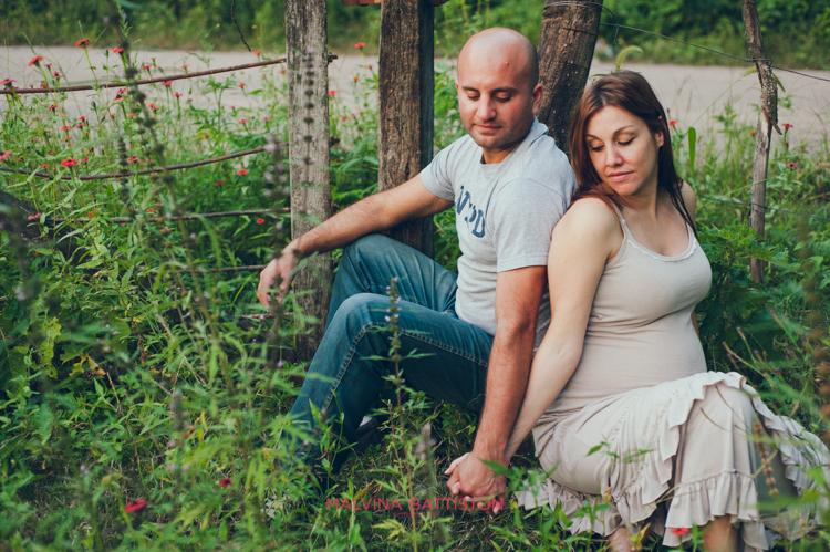 fotografia de embarazadas artisticas cordoba