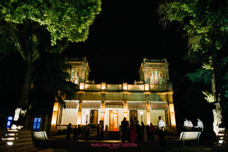 chateau millennium cordoba bodas