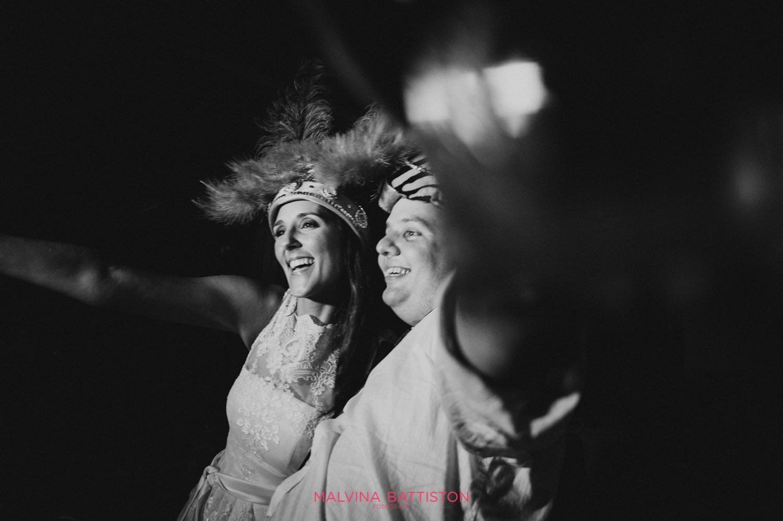 fotografia de bodas en villa allende