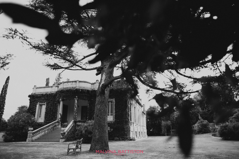 fotografia de bodas cordoba chateau millenium