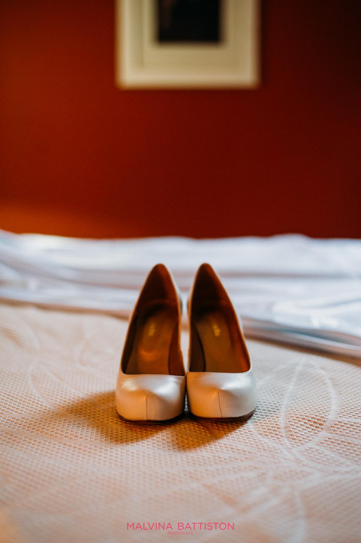 zapatos de novia cordoba