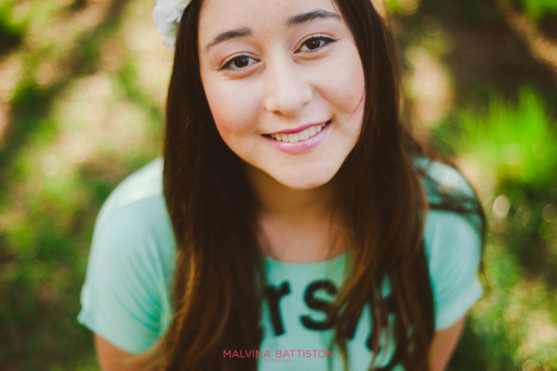 fotografia de 15 años