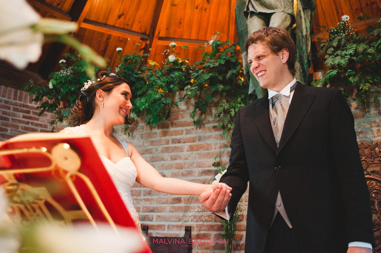 fotografo de bodas en pilar