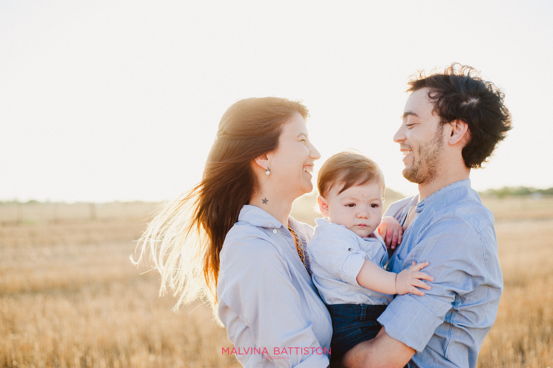 fotos lindas de familias cordoba
