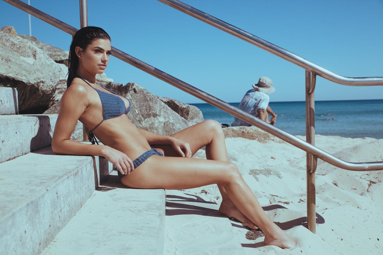 Nicole Harrison - Amore and Sorvete