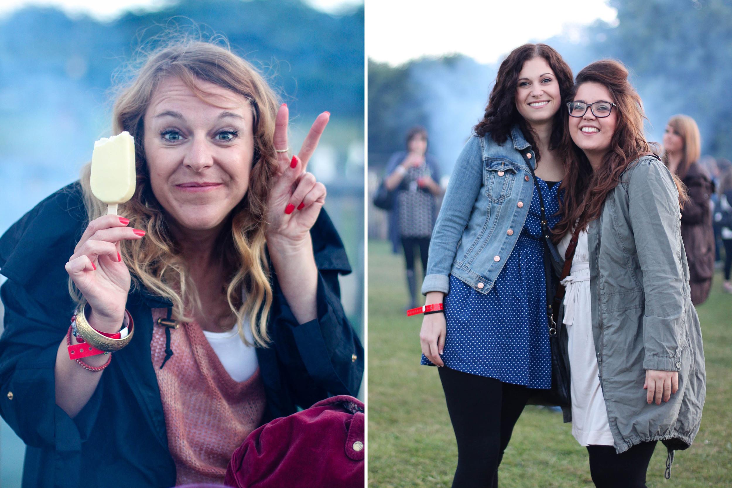 Virgin Atlantic /     Summer Social 2012