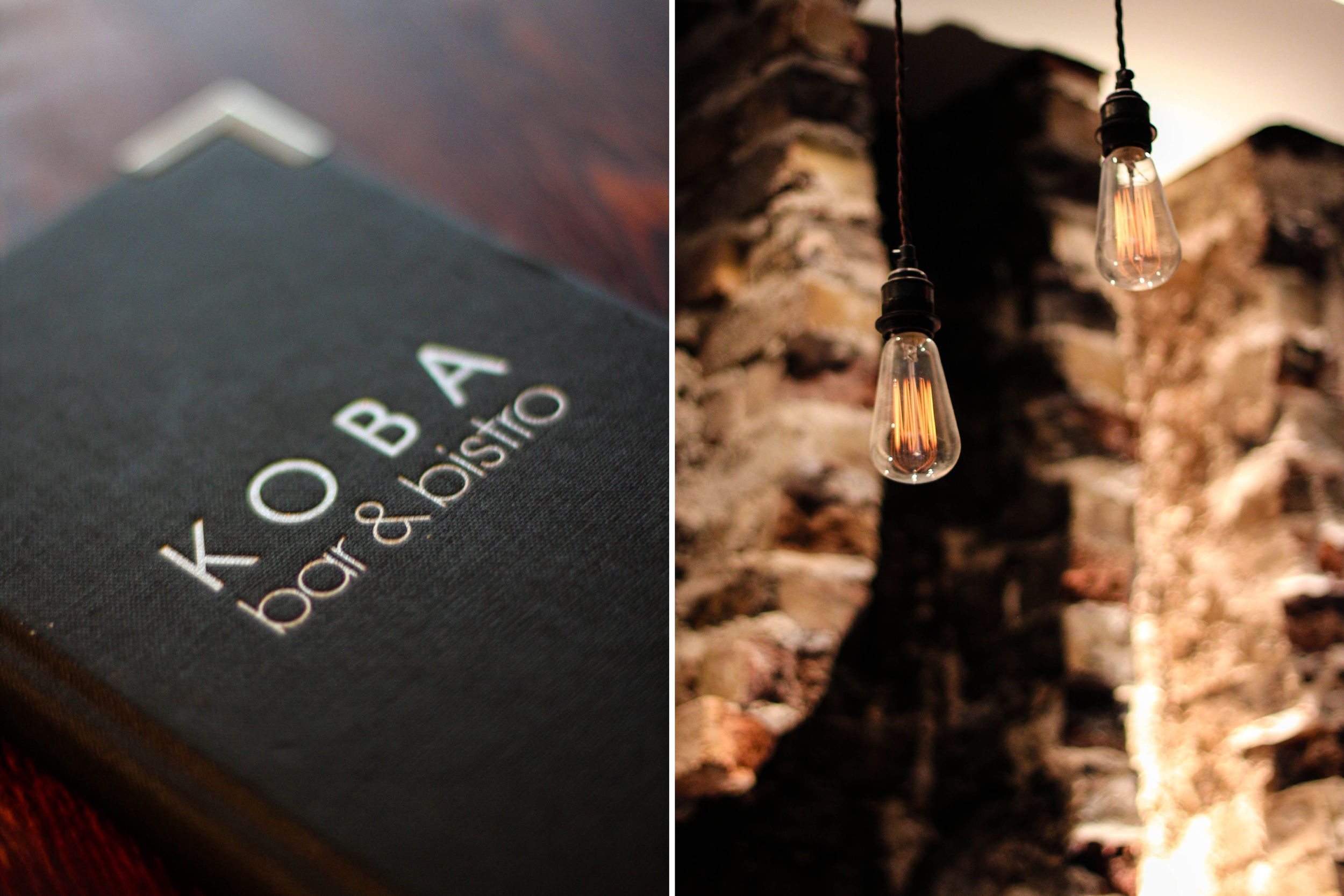 KOBA  /  Private Event 2013