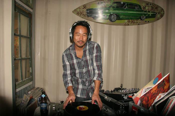 Anthony Yamamoto