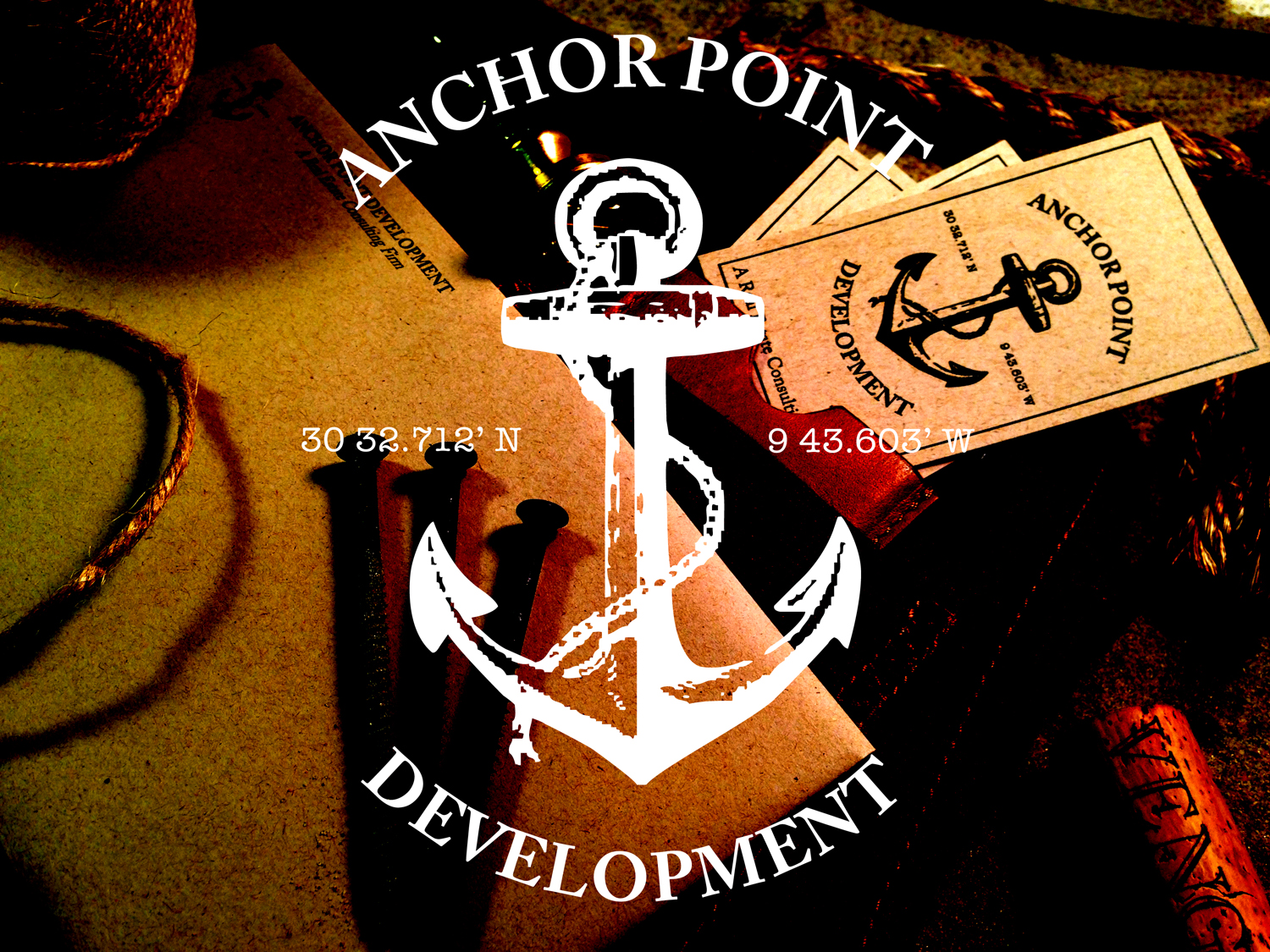 ANCHOR POINT