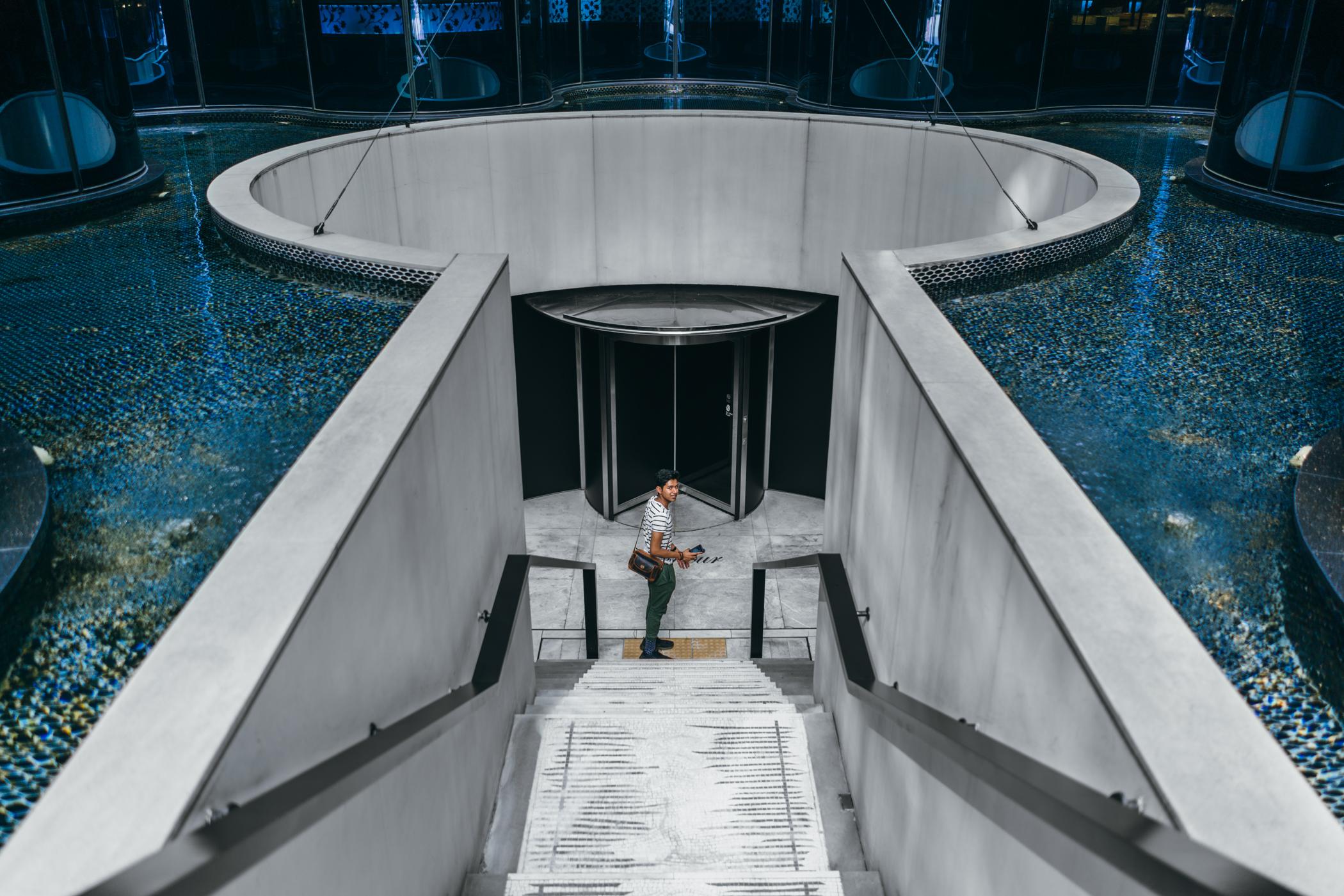 Greysuitcase Seoul Series: Seoul Architecture, Seoul (서울), South Korea.