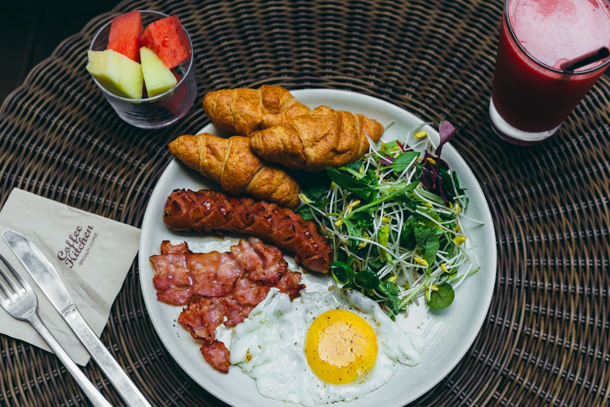 Greysuitcase Busan Series:Coffee Kitchen (해운대 커피 키친), Busan (부산), South Korea.