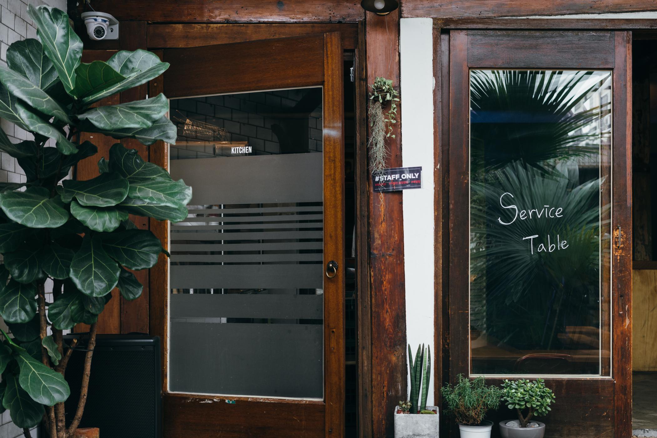 Greysuitcase Seoul Cafe Series: Alepub (에일당), Ikseon-dong (익선동), Seoul, South Korea.