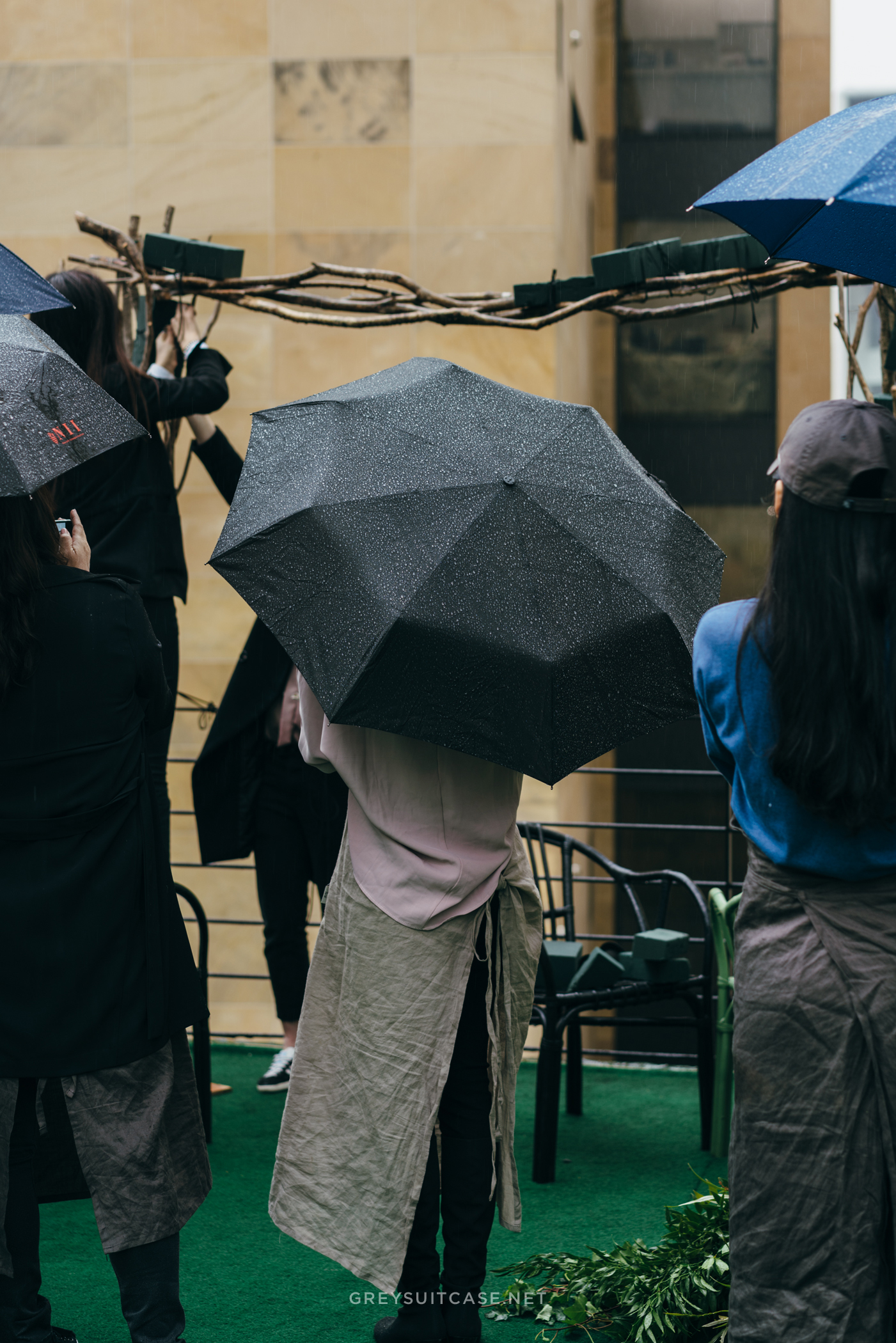 Greysuitcase Travel Series - Seoul Spring '17 - Workshop, Seoul, South Korea