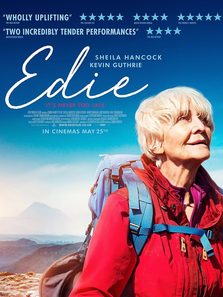 INFORMATION ABOUT EDIE