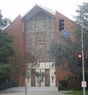 Saint Cyril of Jerusalem Church