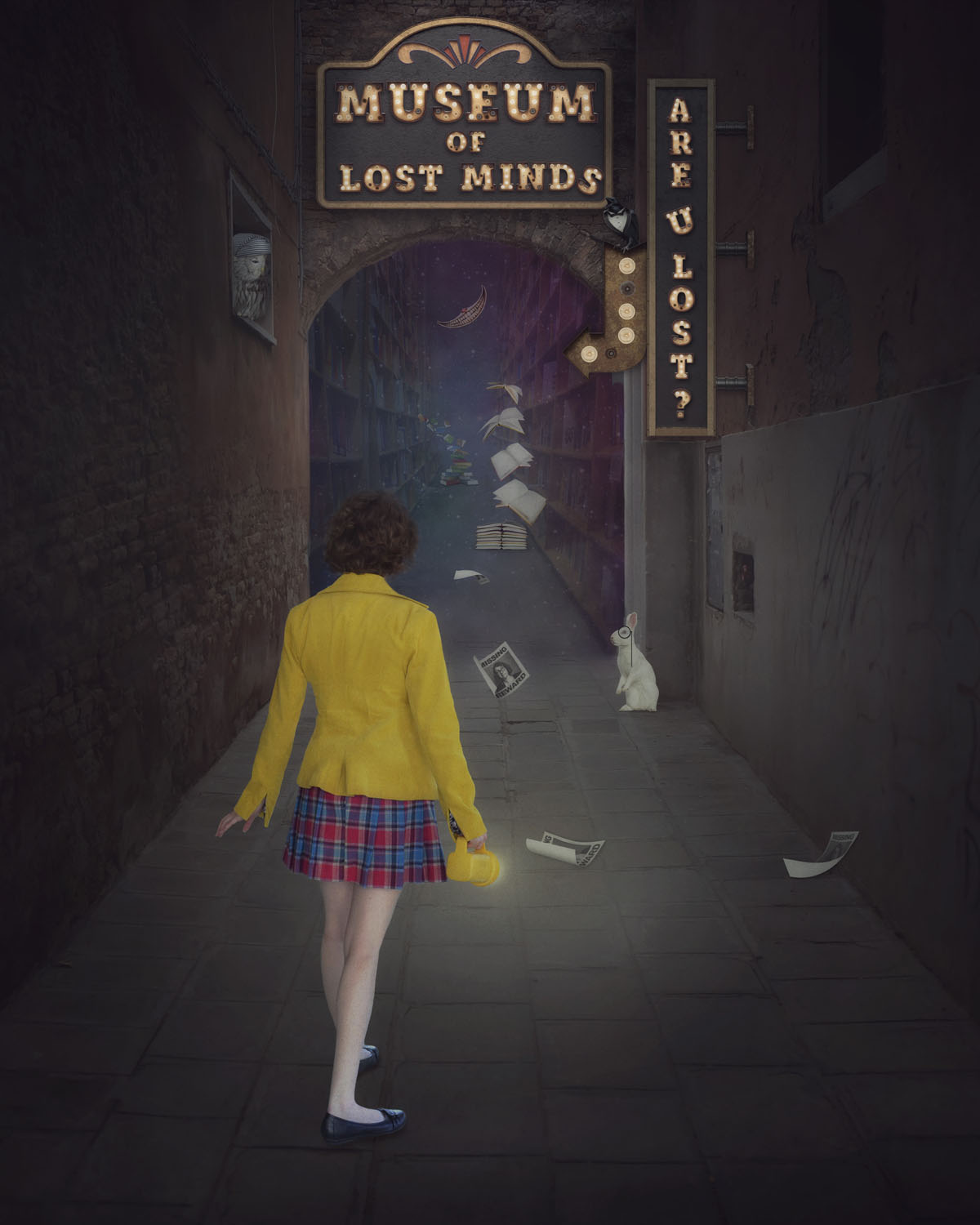 Museum of Lost Minds