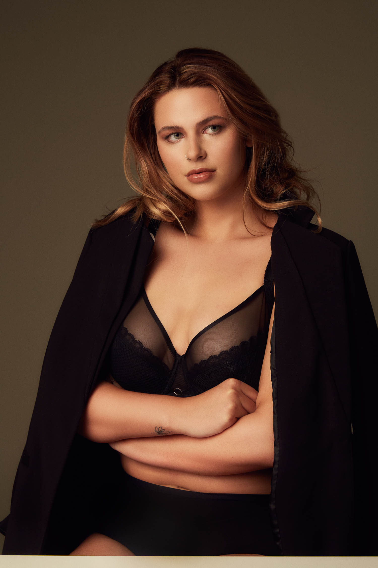 the most beautiful plus size model in the world