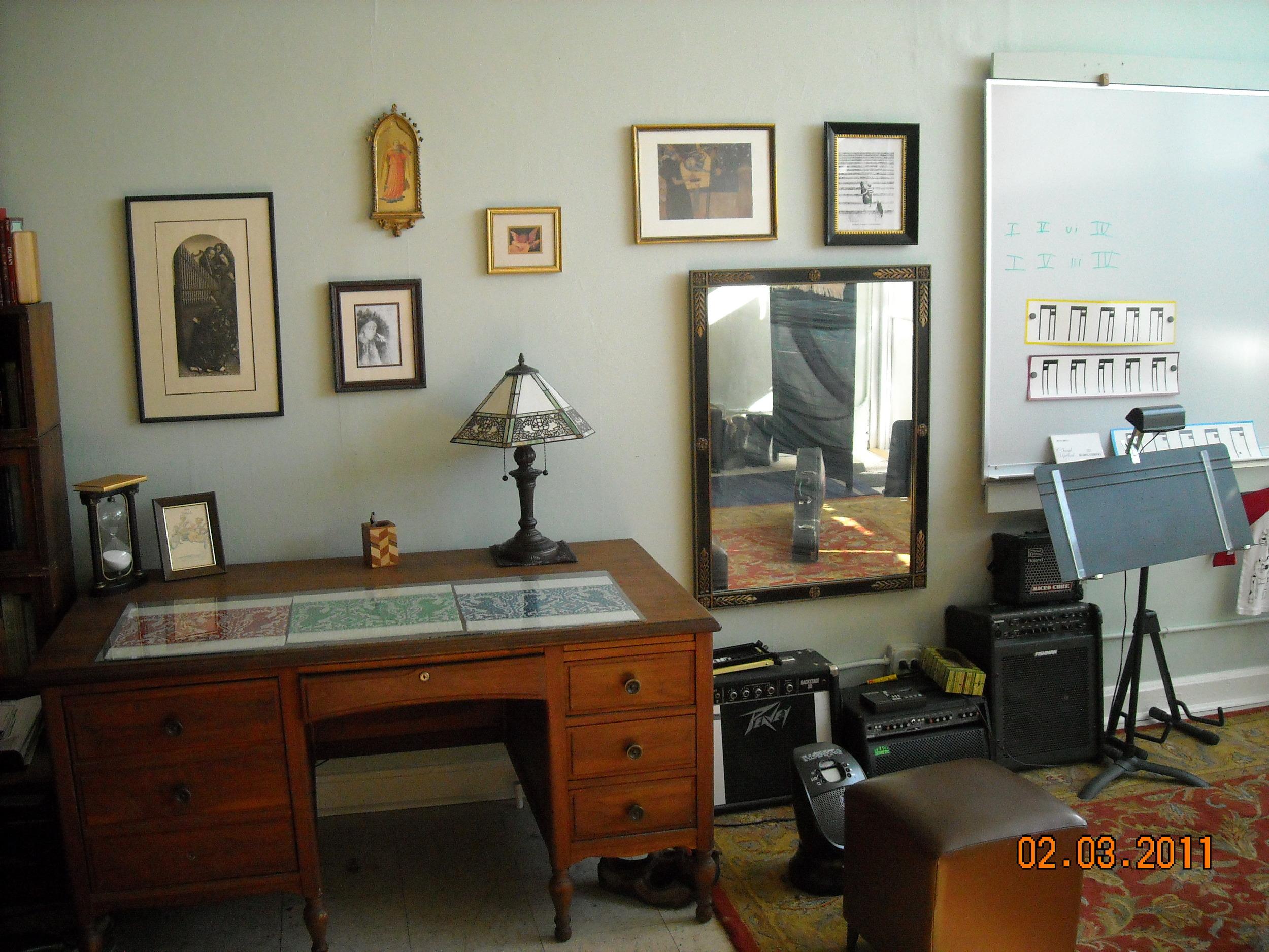 The Trowbridge Guitar Studio
