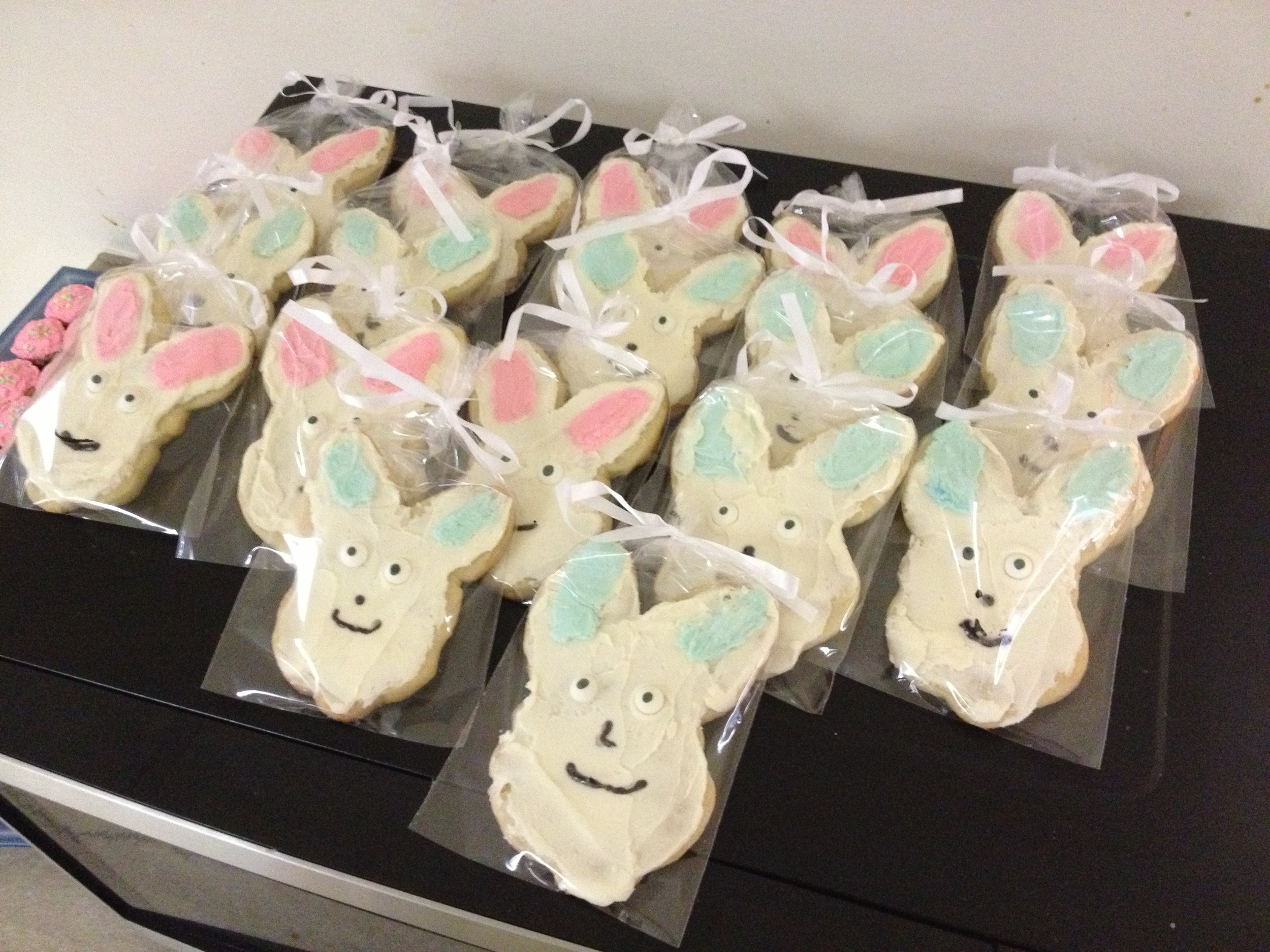 Bunnies for All