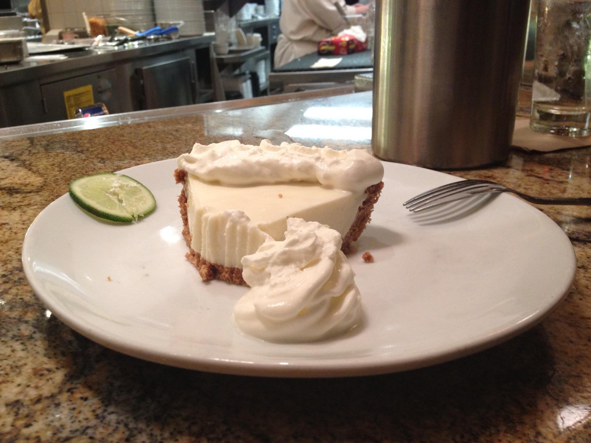 Dessert for Good Measure