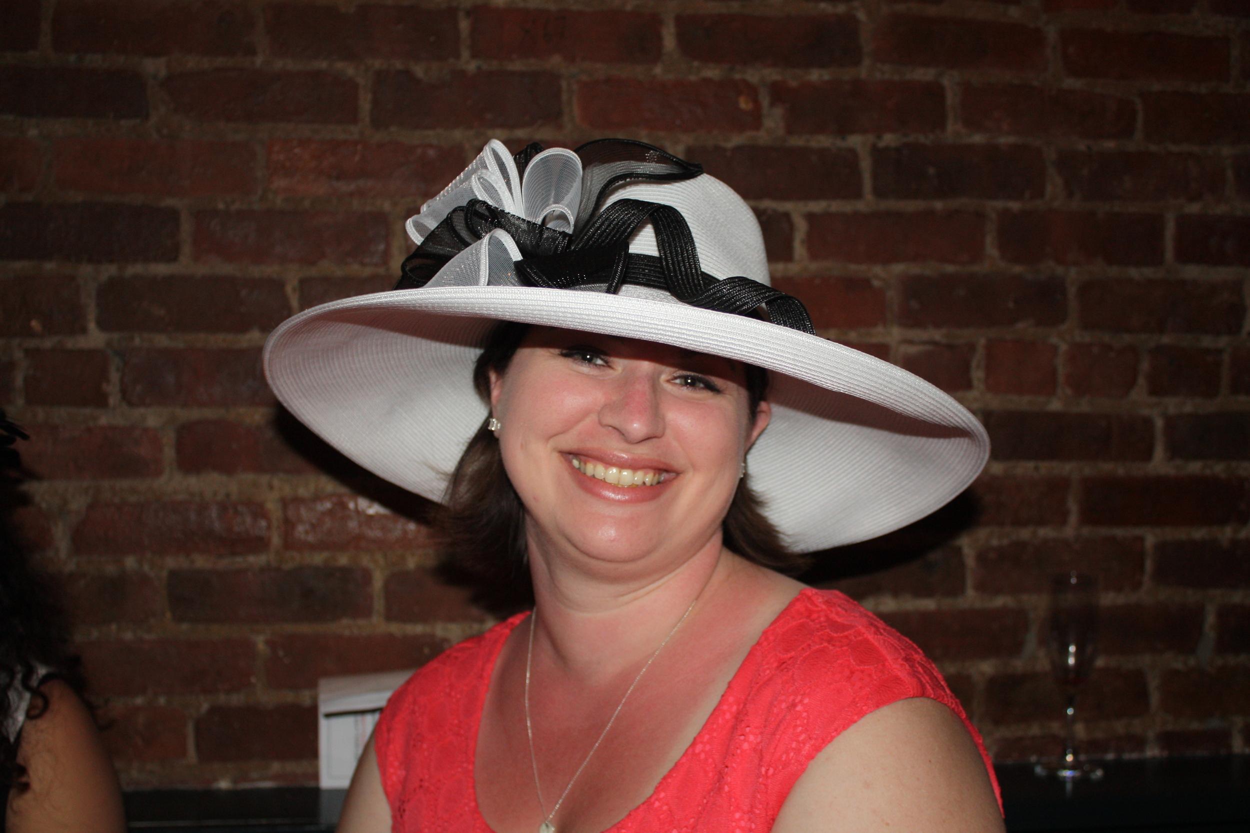 New Friends in hats