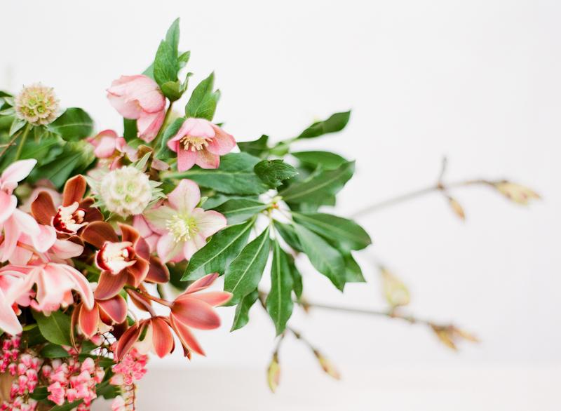 Linnea-Paulina-film-wedding-photographer-portland-orchid-flower-arrangement.jpg