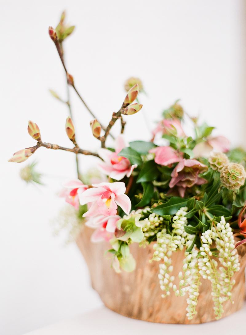Linnea-Paulina-film-wedding-photographer-portland-orchids-and-olive-wood-bowl.jpg