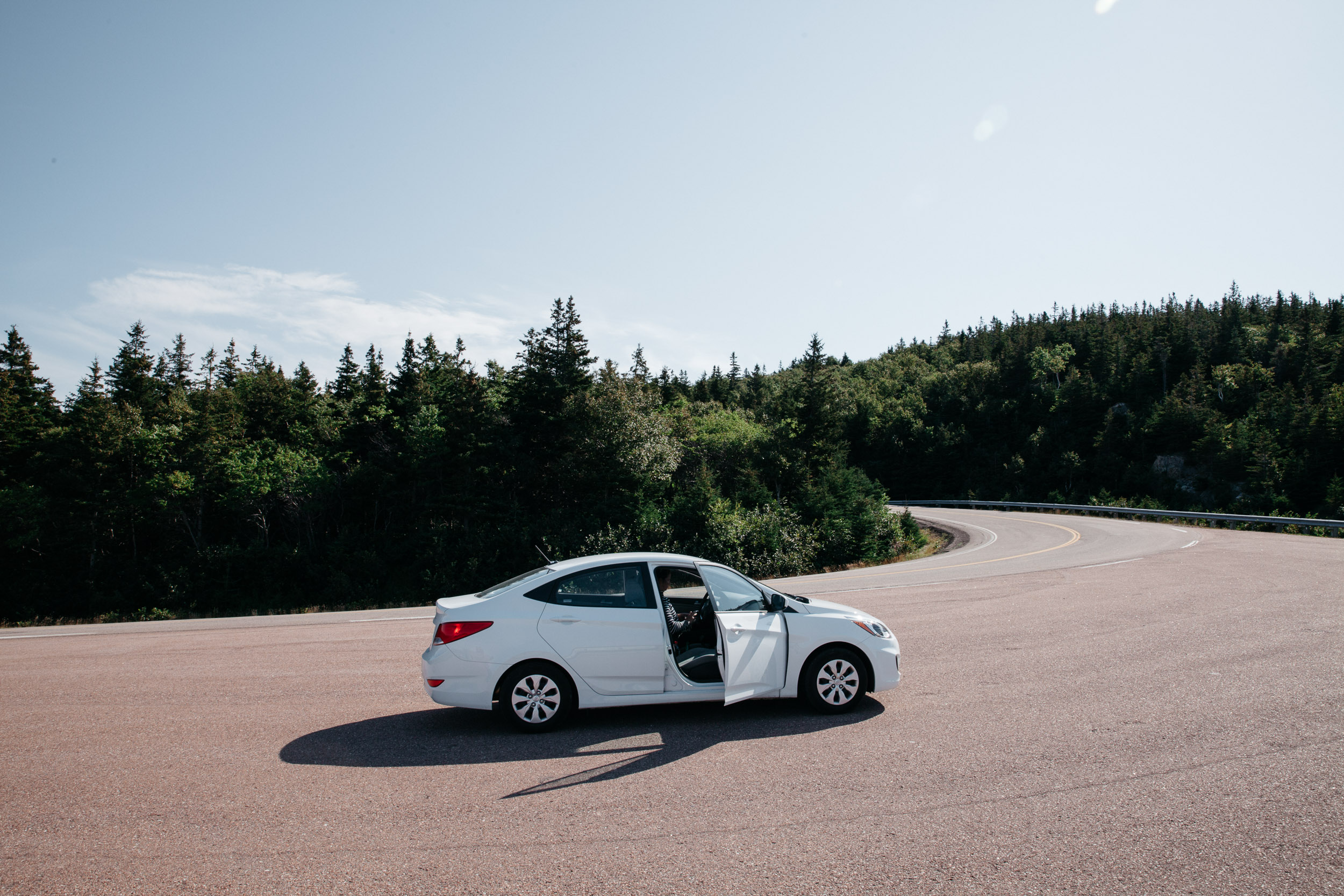 travel photography cape breton nova scotia for re:porter magazine