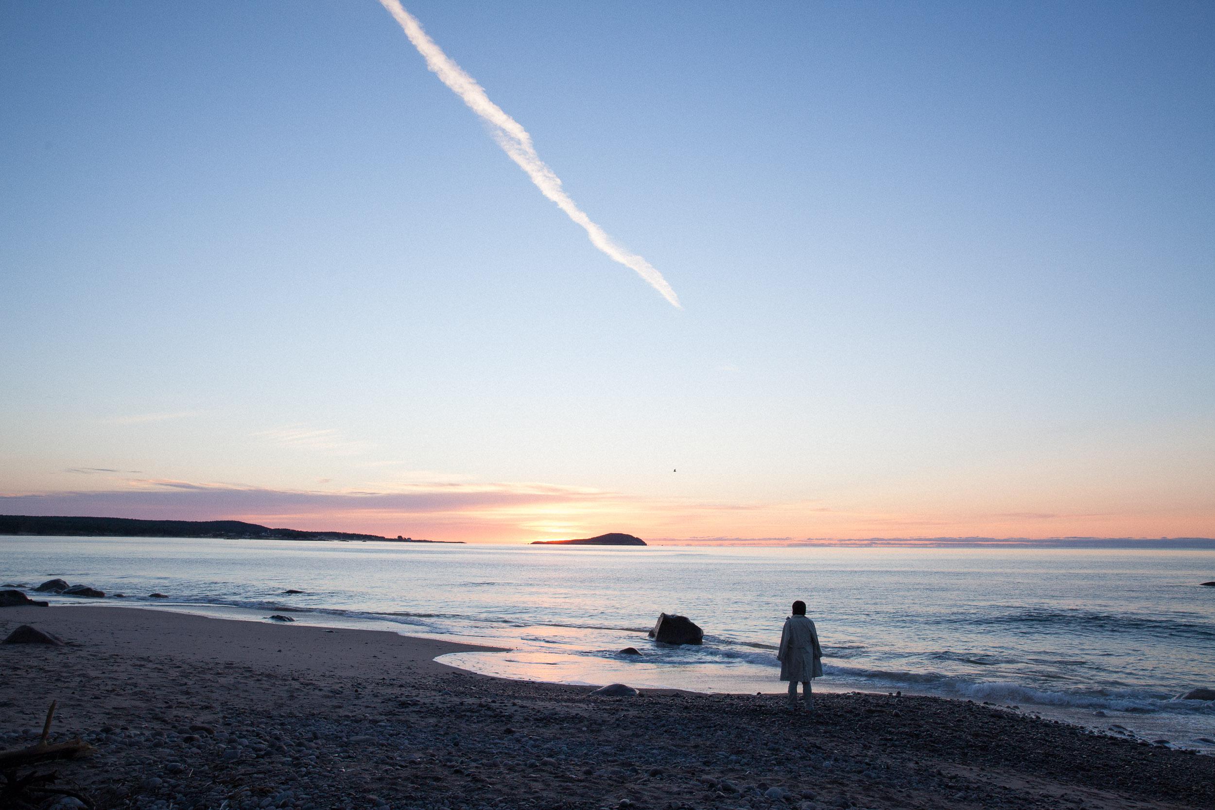 travel photography cape breton nova scotia for re:porter magazine