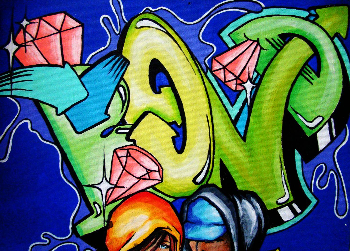 """Acrylic on canvas  12""""x16"""""""