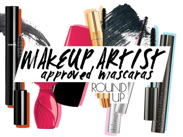 8 Best Mascaras Approved by Makeup Artists   | BeautyHigh.com