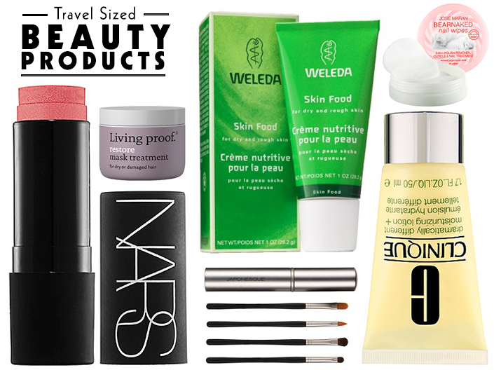 10 Travel-Size Products for All Your Holiday Vacations   BeautyHigh.com