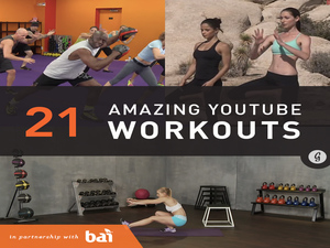 The Best Free Workout Videos on YouTube | Greatist.com
