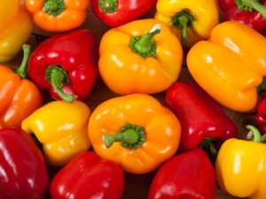 Eating Peppers Might Prevent Parkinson's | Women's Health