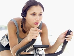 The Best Cycling Workout | Women's Health