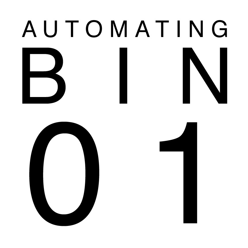 """BIN 01  (automating album)  MESS & NOISE """"These are binaural recordings,"""" the scant liner notes for Bin 01 warn. """"Please use headphones."""" It's an instruction not to be ignored, as binaural recordings create a deeper sense of space and place than an average stereo recording is capable. Through careful placement of microphones, binaural recordings aim to approximate the way our ears receive environmental sounds in day-to-day life. It's a method particularly given to field recording, and on Bin 01 Melbourne's Sasha Margolis has collected three raw recordings of various locations in Israel.  Of course, the recordings aren't presented raw. With deft subtlety, Margolis's mode of operation is to allow the various environments – mostly crowded urban spaces – to speak for themselves before ascending into frightening echo chambers, as if the recordings' inhabitants were experiencing an apocalyptic rip in the time/space continuum. Album opener 'Piece 2' braces the listener for a documentarian approach to field recording before, late in the piece, the environment starts to fold in on itself, creating a stuttering, three-dimensional drone. The effect conjures images of a crowded town square where the inhabitants are locked in an eternal loop of random inconsequence. It's audio phenomena as existential fear; revealing the terror inherent in the ruthless repetition of a tiny insignificant moment.  Later, during 'Hiss & Hum' (named after a bystander's observation that there is """"a lot of hiss and hum in the background"""") an unidentified machine's nondescript aural data is looped so that it gains a rhythmic intensity through carefully fabricated repetition; panning from left to right and decorated by what sounds like pitch shifted incidental sounds. Indeed, much of what makes Bin 01 such a compellingly alienating experience is the revelation of a frightening soullessness at the heart of every sound. Automating manages to invert minutiae into something profoundly unsettling."""